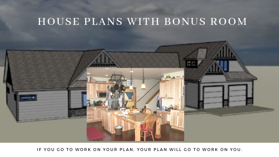 Reasons To Invest In House Plans With Bonus Room